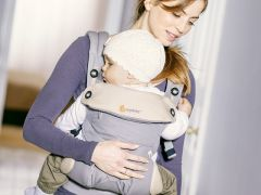 Новые Ergo Baby Carrier 4 Position 360 здесь