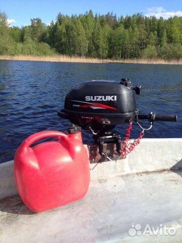 кит комплект лодочного мотора