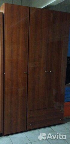 Шкафы шатура