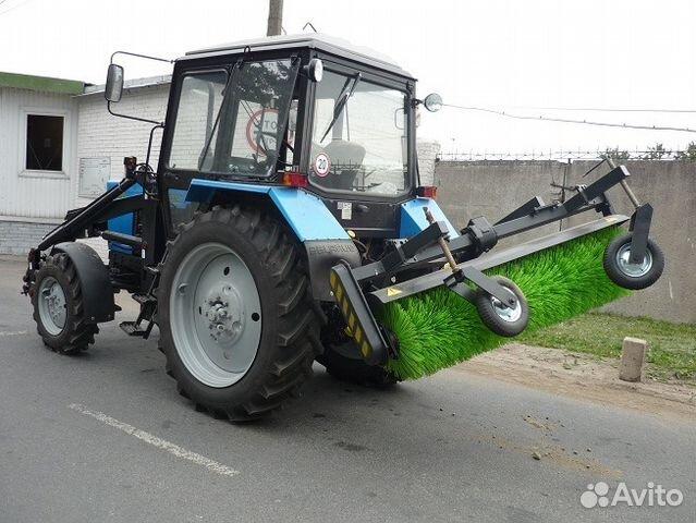 Аренда и услуги тракторов в Северодвинске, Архангельской.