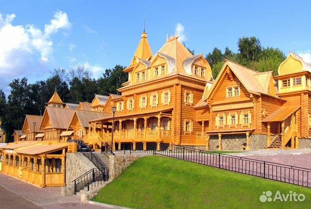 Экскурсионный тур в Городец 8 ноября ...: https://avito.ru/nizhniy_novgorod/bilety_i_puteshestviya...