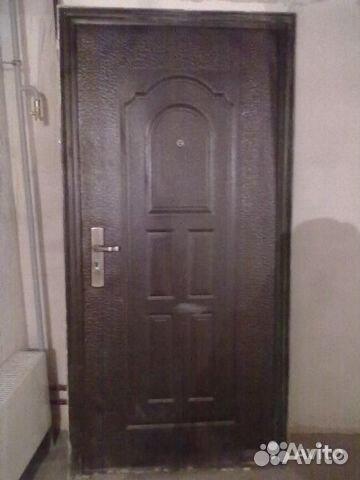 купить железную дверь за 60 тысяч