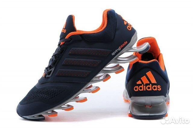 0d2a40fd Кроссовки Adidas Springblade Drive 2 купить в Москве на Avito ...