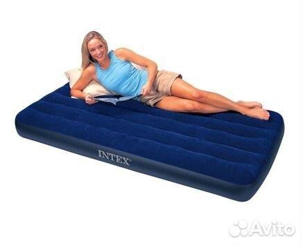 Надувной матрас intex купить в иркутске диван кровать с ортопедическим матрацом и ящиком для белья