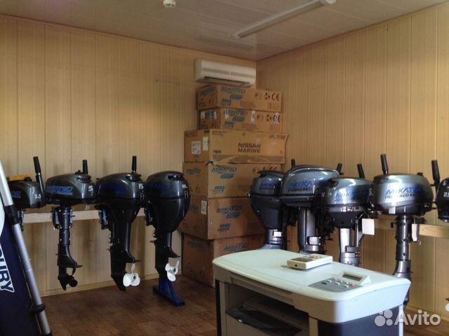 сервисный центр для лодочных моторов