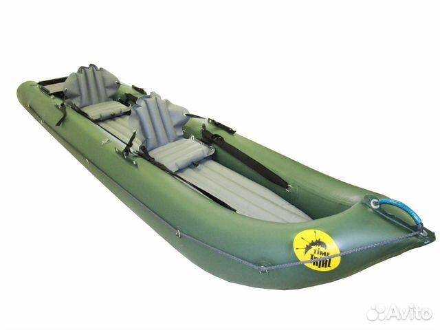 рейтинг надувных лодок для рыбалки