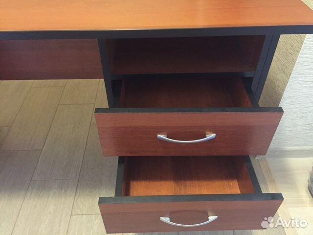 Письменный стол для первоклассника  бу