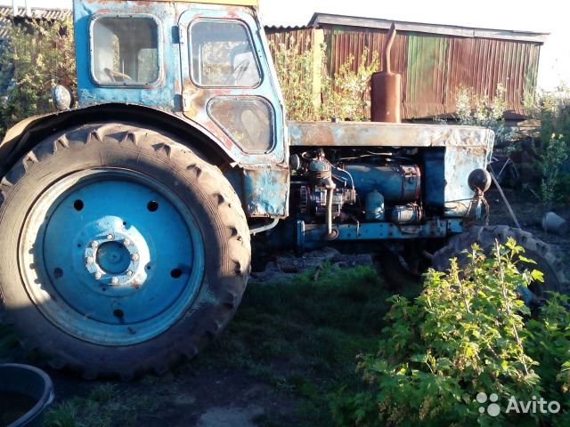 Трактор б у купить на авито чувашия | Продажа СПЕЦТЕХНИКА.