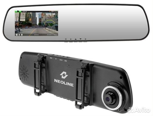 Видеорегистратор Prestige 321 FullHD