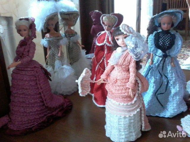 Одежда, обувь и аксессуары для кукол барби купить в Санкт ...