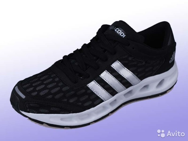 100% high quality big discount sale usa online Кроссовки Adidas Climacool Solution art.16429