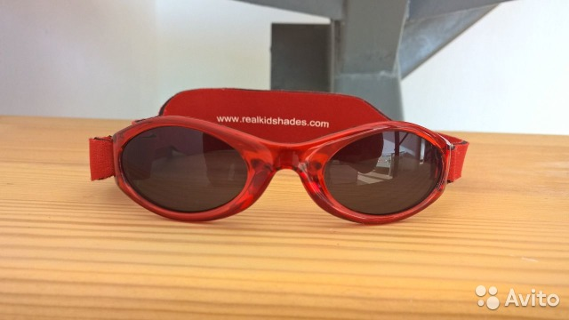 Солнцезащитные очки Real Kids   Festima.Ru - Мониторинг объявлений b08007b6d45