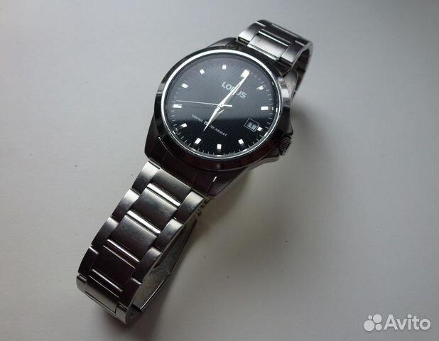 Купить японские мужские часы оригинал в москве за