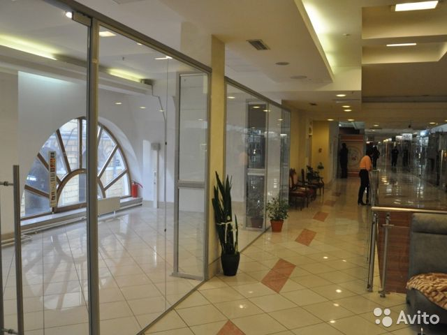 Аренда помещений в торговых центрах санкт петербурга