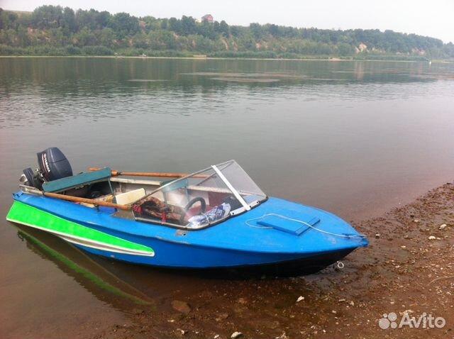 купить лодку с мотором в стерлитамаке