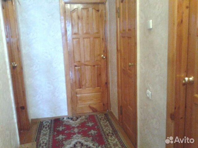 4-к квартира, 112 м², 4/5 эт.