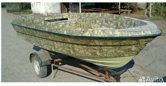 куплю лодку пвх бу в астрахани