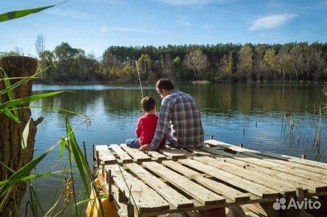 где отдохнуть на рыбалке в ленинградской области