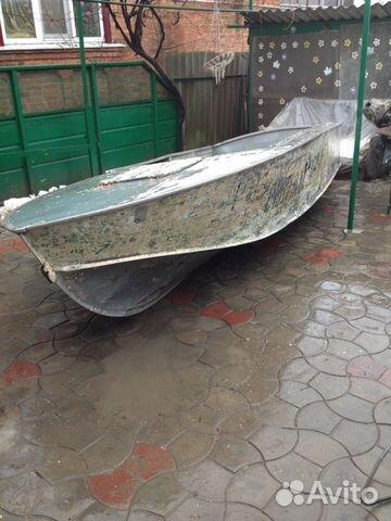 купить лодку славянск на кубани