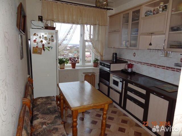 Продается трехкомнатная квартира за 4 350 000 рублей. г Архангельск, ул Советская, д 7.