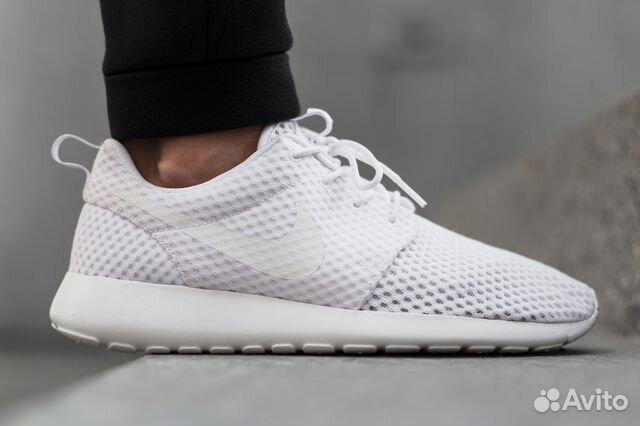 89398be2 Кроссовки Nike Roshe Run - роше ран купить в Москве на Avito ...