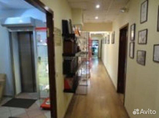 Аренда офисов на м семёновской помещение для персонала Маршала Рыбалко улица