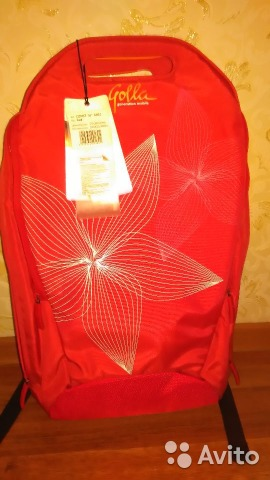 0586ca1cc5dc Рюкзак для ноутбука новый обмен | Festima.Ru - Мониторинг объявлений