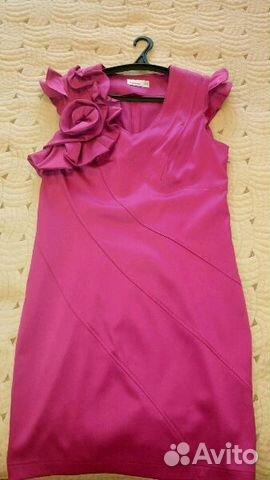 89278030101 Платье