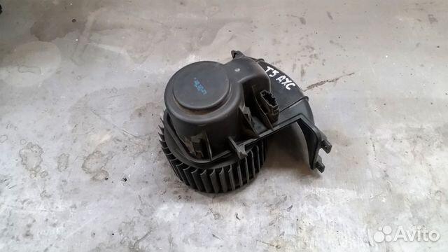 Двигатель на печку фольксваген транспортер т5 транспортер мтс