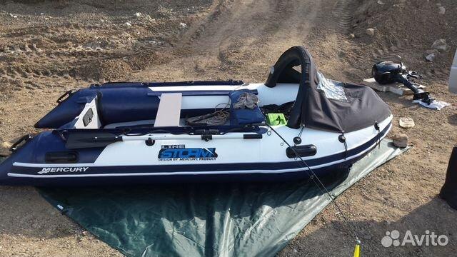 лодки ниссамаран размеры и цены