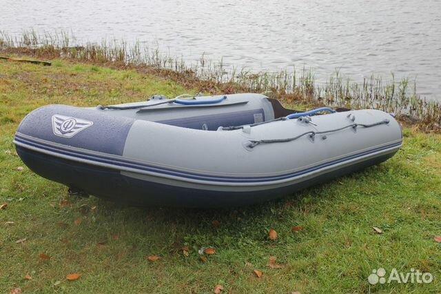 пластиковая моторная лодка в новосибирске