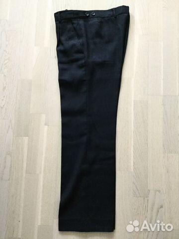 40 размер брюк