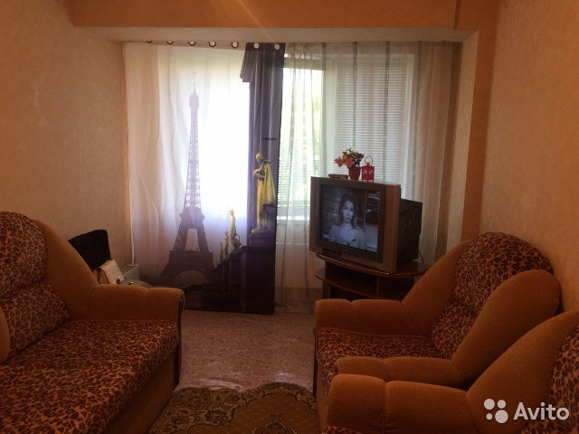 снять квартиру в тольятти авито физической