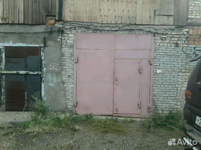 Продажа гаражей и стоянок в Братске (171)