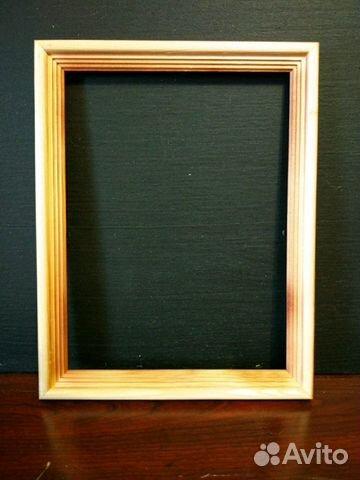деревянная рамка Festimaru мониторинг объявлений