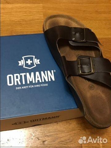 cea0e622f Ортопедическая обувь фирмы Ortmann, размер 38 купить в Тамбовской ...