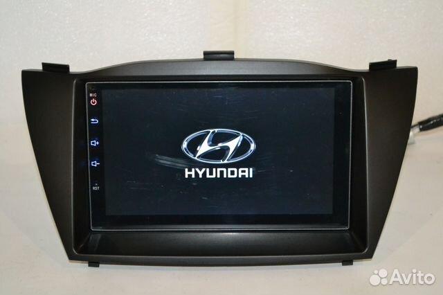 Купить hyundai ix35 в кредит