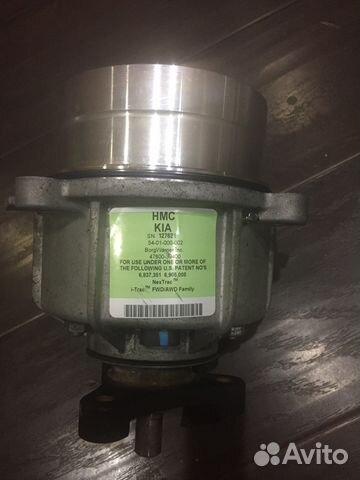 Муфта включения полного привода Huyndai Santa Fe 89220644777 купить 1