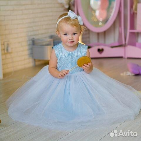 Авито детское платье москва