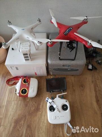 Dji phantom 2 комплект fpv поможем вам с выбором дрона