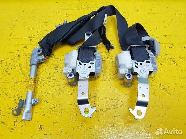 89625003353 Передние ремни безопастности Subaru Legacy, EJ20