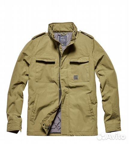 c2e7317c7c0 Куртка vintage industries alling jacket olive купить в Санкт ...