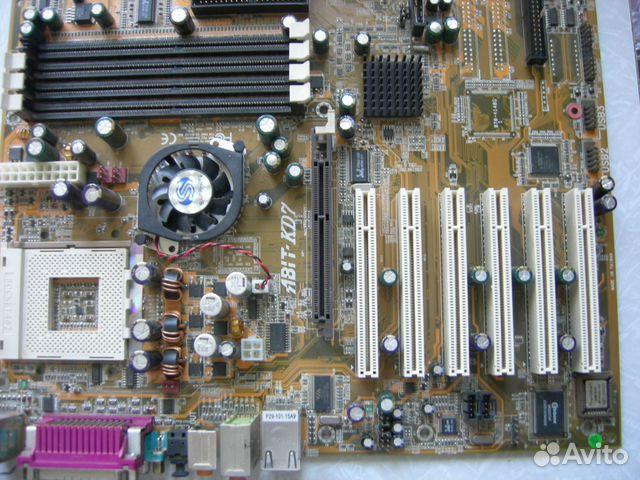 ABIT KD7-E DRIVERS PC