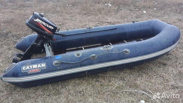 лодка пвх с надувным дном под мотор красноярск