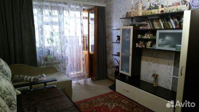 Продается двухкомнатная квартира за 1 730 000 рублей. Ул. П.Тольятти 14.