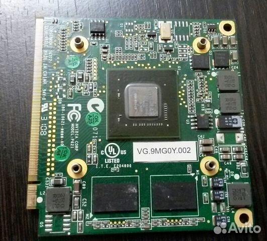 Купить видеокарту для ноутбука nvideo geforce 9300 дата центры в россии цены