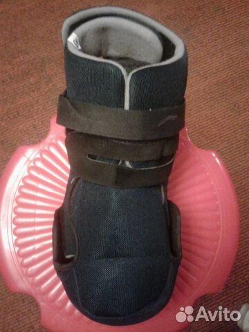 Ортопедический сапожок