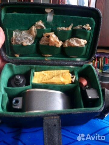 Кинокамера кварц 2М 89024147660 купить 4
