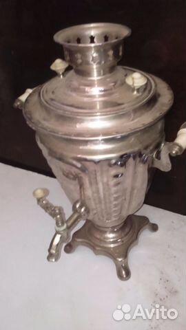 obyavlenie-prodam-samovar