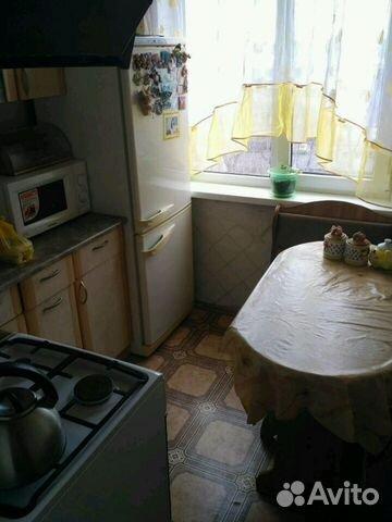 2-к квартира, 48 м², 5/5 эт.